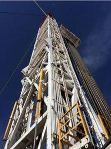 Manti-Tarka Drilling Highlights: 2018