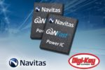 navitas and digi-key